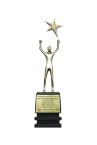 Media Advertising Skills Excellence Award by the Business Lanka Foundation in 2014